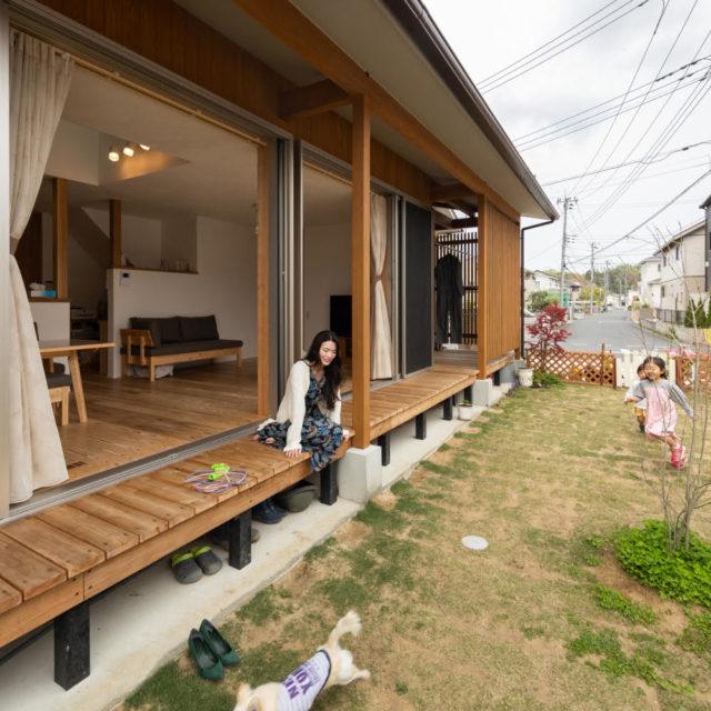 ENGAWA-インザハウス