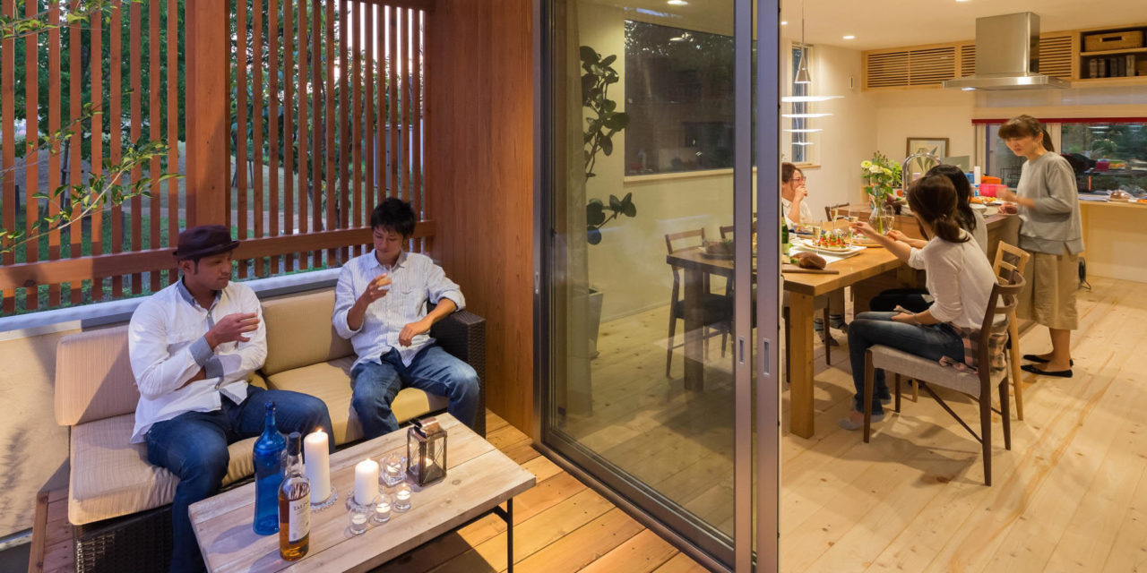 9月18日㈯・19日㈰ 「自然素材でつくるデザイン住宅」家づくり無料相談会開催!